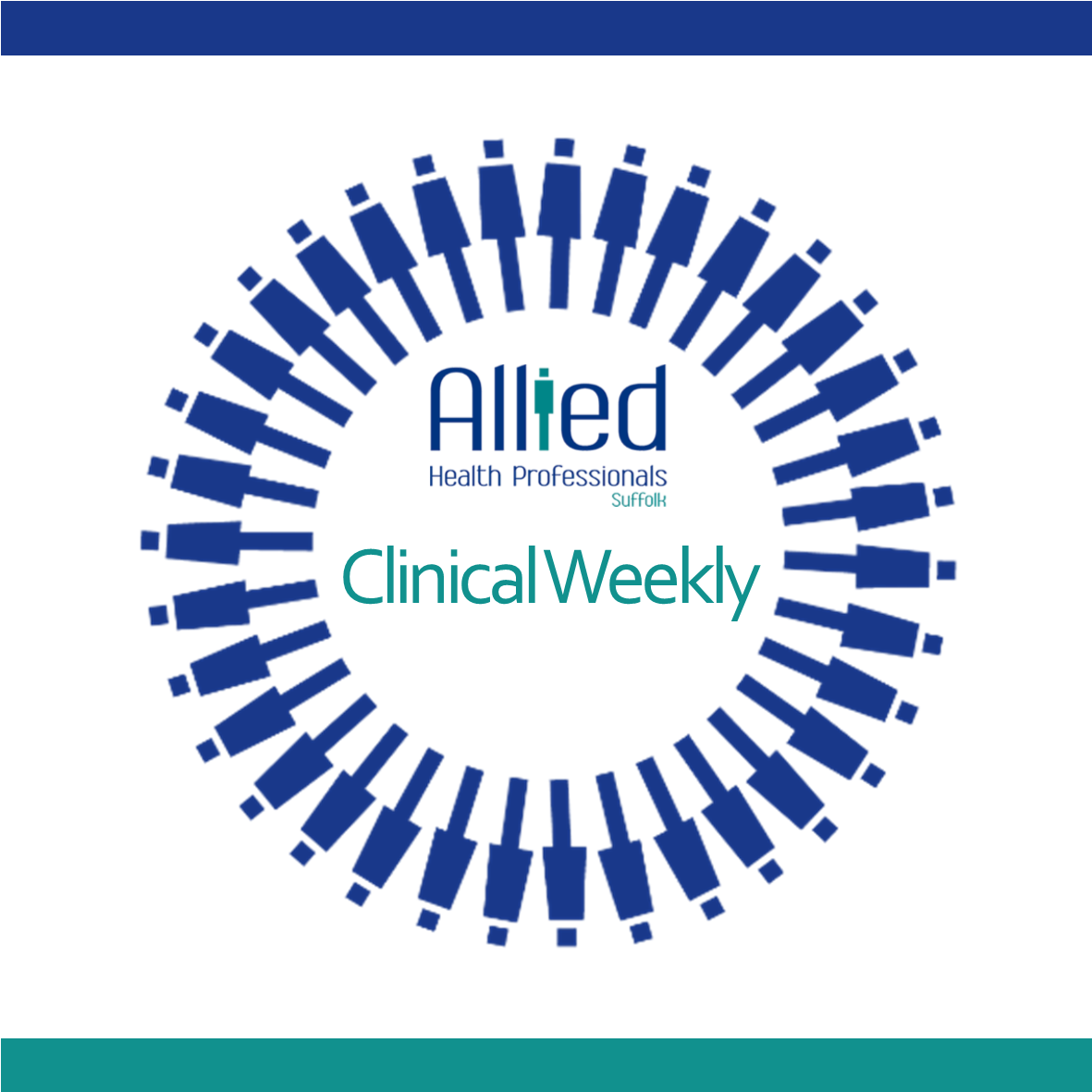 Clinical Weekly Logo