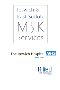 Ipswich & East Suffolk Musculoskeletal Services